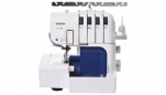 MAQUINA OVERLOCK BROTHER 4234 D