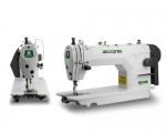 Maquina de coser industrial zoje 27