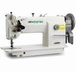 Maquina de coser industrial zoje 15